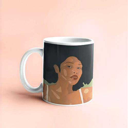 Comfort Mug 11oz