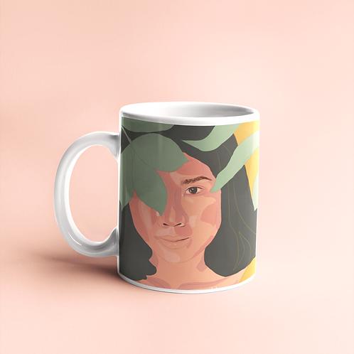 Ethereal Mug 11oz