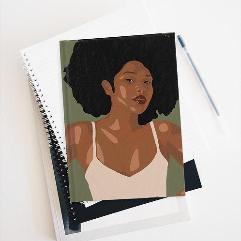 Comfort Journal - Blank