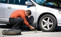 Do you already have Roadside Assistance?