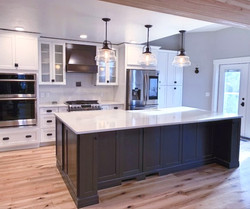 Remodel/New Construction