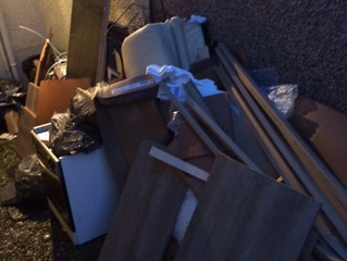 rubbish removal cardiff clearance