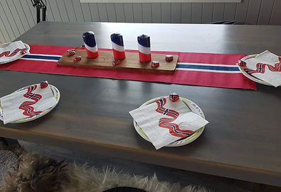 Norwegian Constitution Day, May 17th, 2019
