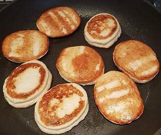 Norwegian fishcakes visitwolfden.com