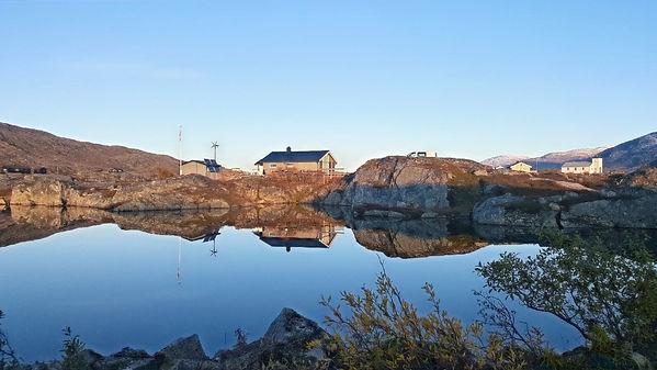 Bjørnfjell Riksgrensen visitwolfden.com