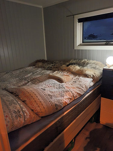 Comfy beds visitwolfden.com