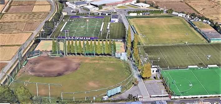 立教大学準硬式野球部