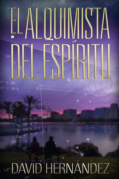 El Alquimista del Espiritu
