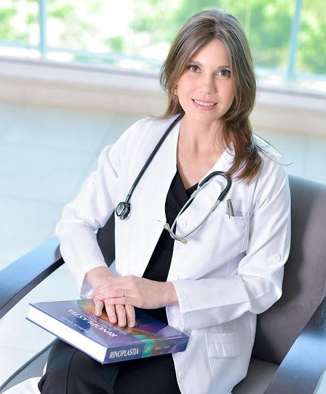 Dra.Talita Bortoluzzi