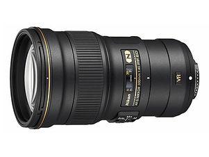 Nikkor 300mm f4E