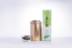 清香高山茶