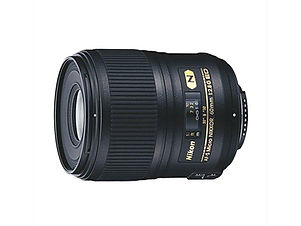 Nikkor 60mm f2.8G Micro