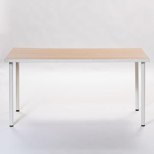 可收納大四腳桌