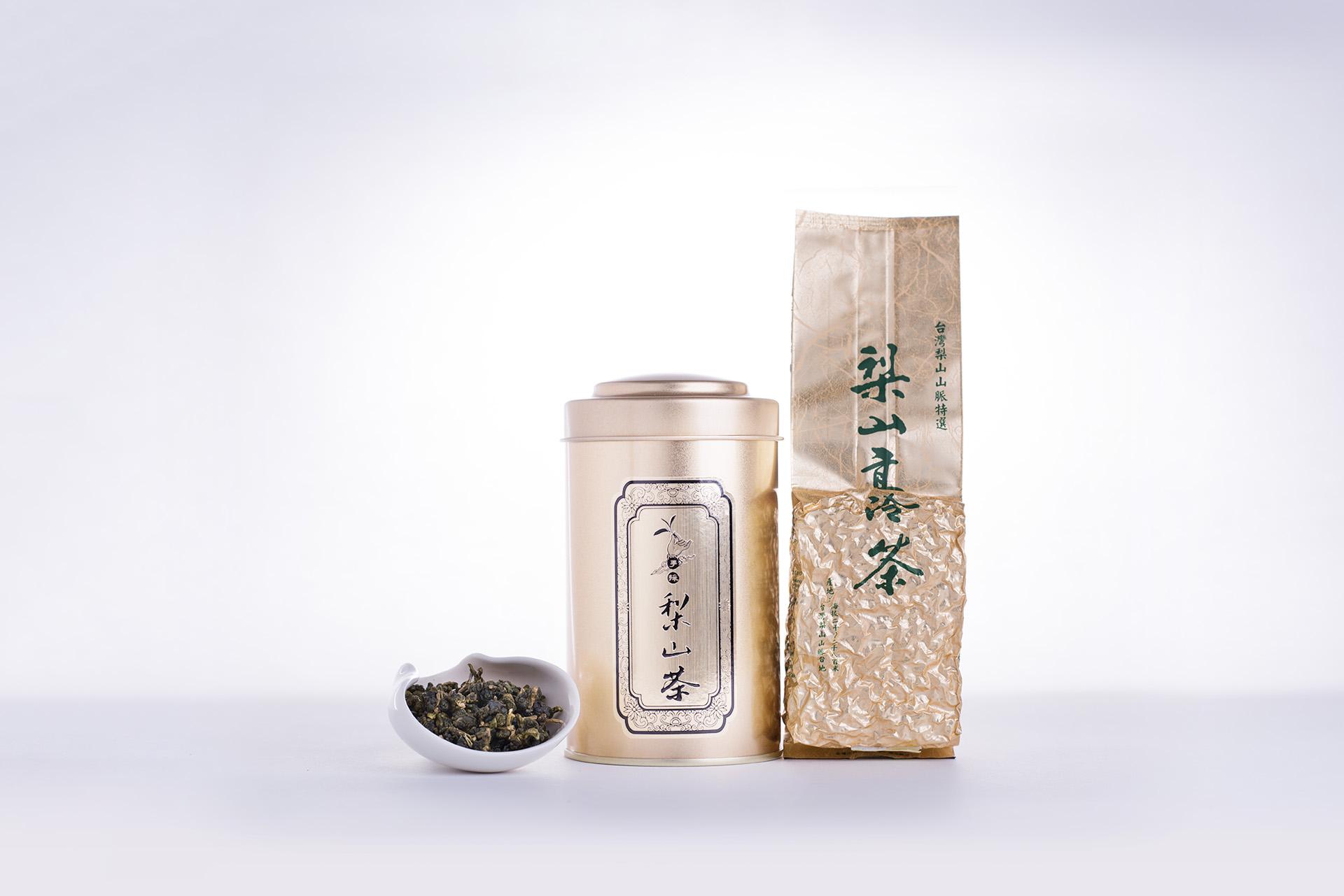 Lishan Oolong Tea