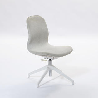 可旋轉風格椅