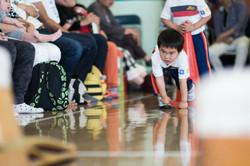 兒童體育活動