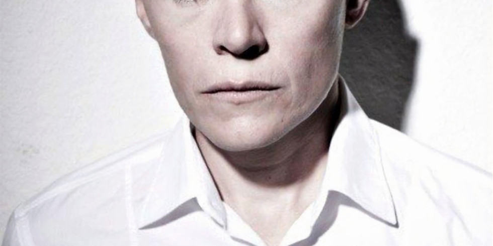 Burn Gorman: Own The Box You're In: Playing to Your Strengths