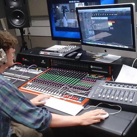 Talking Head: Composer Roly Witherow on the identity of music in film