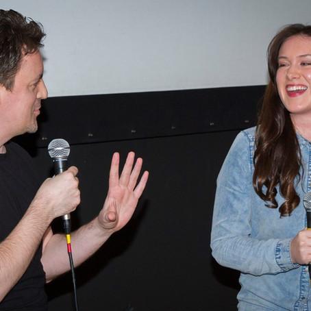 Director's Cut: Featuring Jennifer Sheridan
