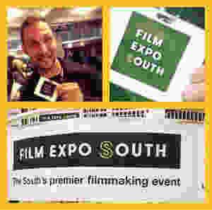 film expo south trip