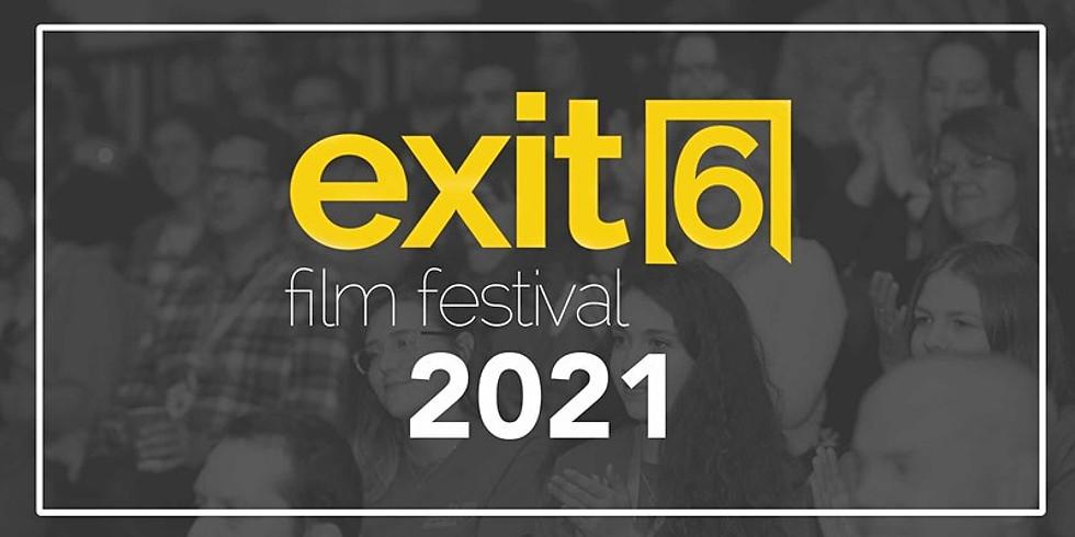 Virtual: Exit 6 Film Festival