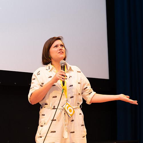 Exit 6 Film Festival 2019