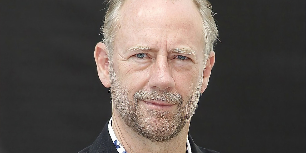 Xander Berkeley chats to Exit 6
