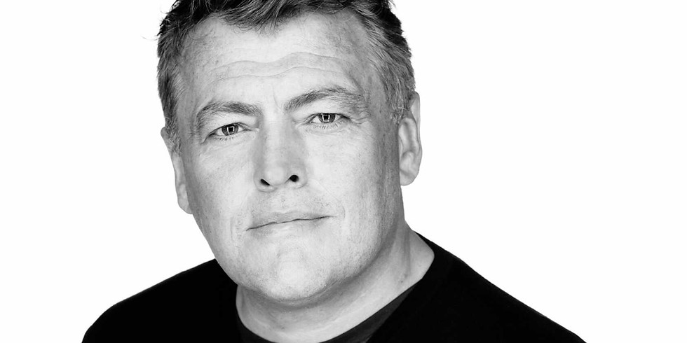 Directing voice-over with Lewis Macleod