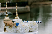 Jump The Broom Decor By Storybook Events