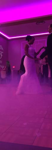Multi-Cultural Wedding in Alexandria