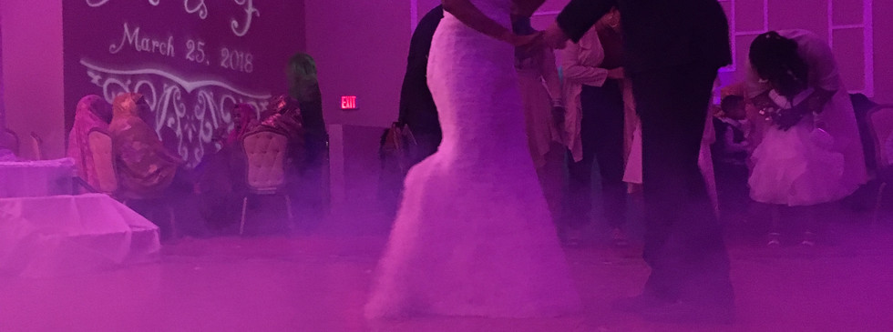 Special First Dance