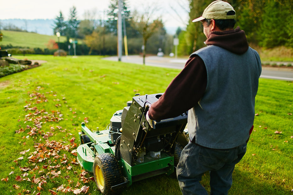 Green Collar Landscaping Best Mowing In Virginia Beach