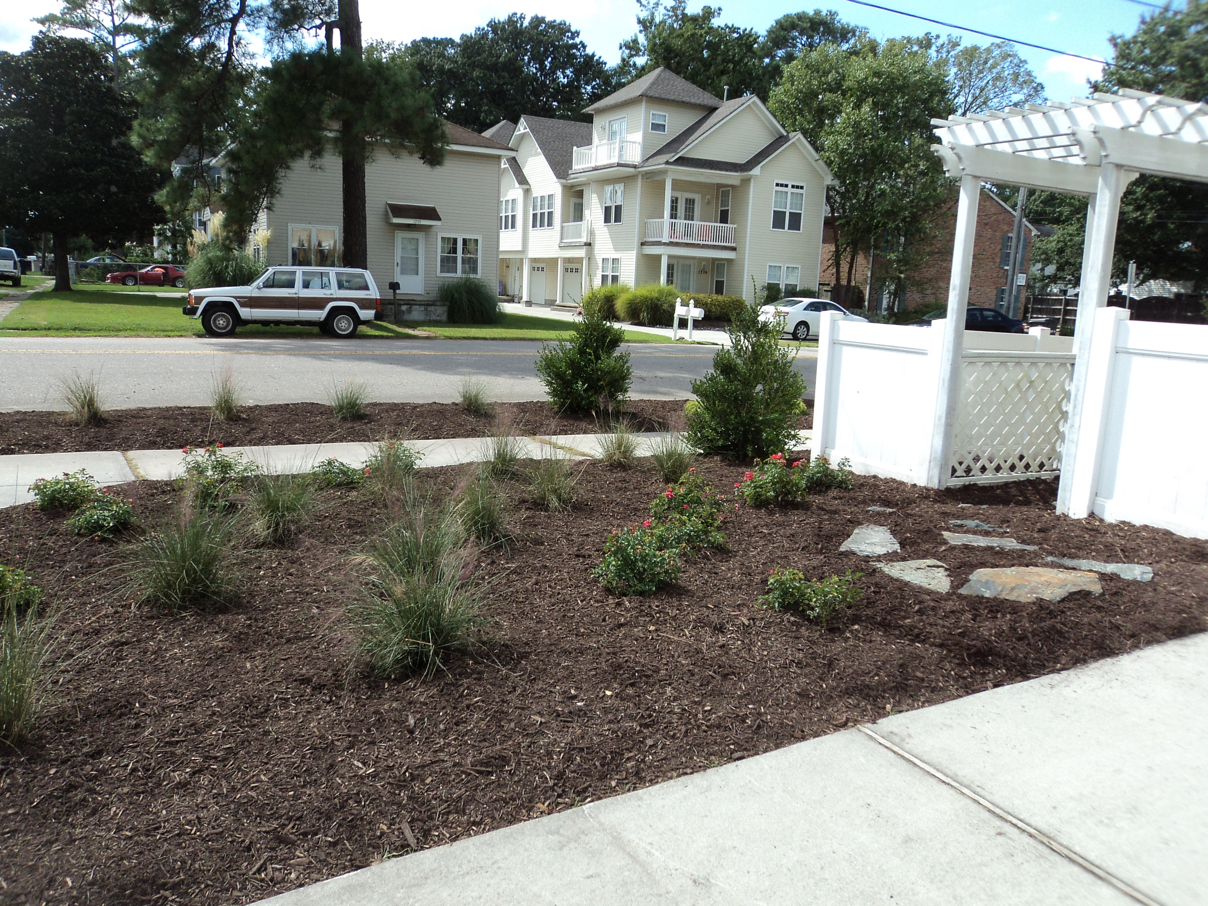 Beachscape Landscape Design
