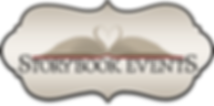 Storybook Events Logo