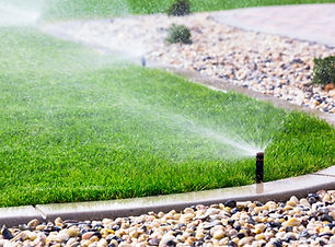 Sprinkler Install Virginia Beach
