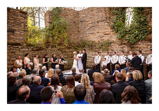 Storybook Events Plans Outdoor Weddings