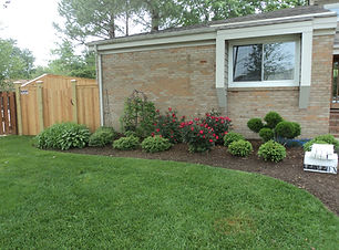 Shubscape Landscape Design