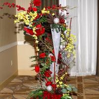 Floral Arrangements Storybook Events
