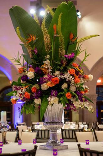 Large Floral Arrangements Storybook Even