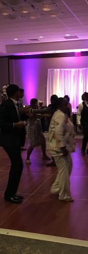 Follow the Leader Dance