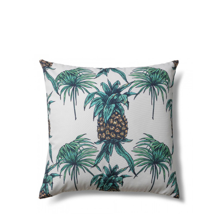 coussin-motifs-ananas-tropical