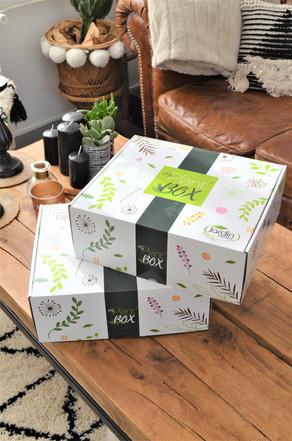 maPlant'Box : la box qui va vous faire aimer le jardinage
