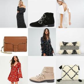 Sélection shopping GROS coups de cœur!!!