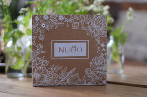 UN BOX BEAUTE BIO : NUOO