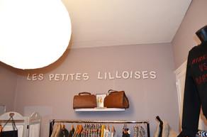 LES PETITES LILLOISES