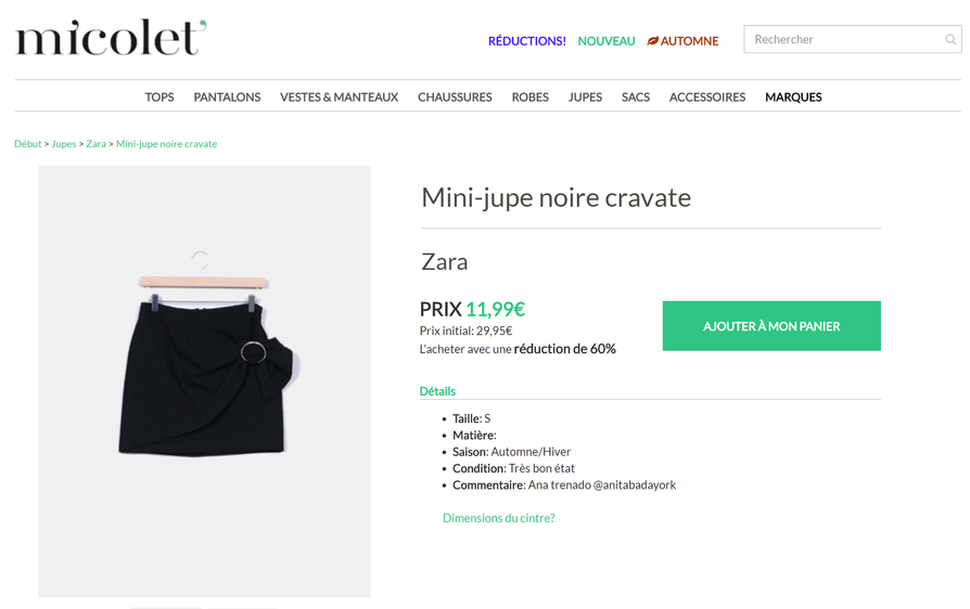 Dressing À Petits Votre Prix Remplir MicoletComment TJ51luK3Fc