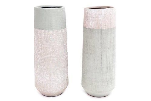 Large Eucalyptus Vase