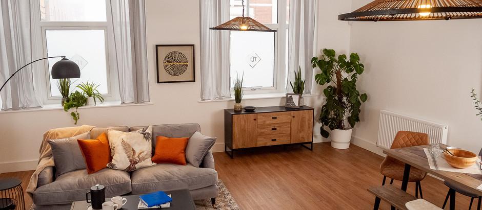 Beautifully Indulgent Interior Design