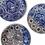 """Thumbnail: Kintsugi Plate (10.75"""")"""