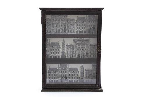 Monochrome Cabinet